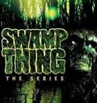 Swamp Thing TV