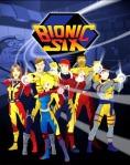 bionic_six_wall_scroll_poster01
