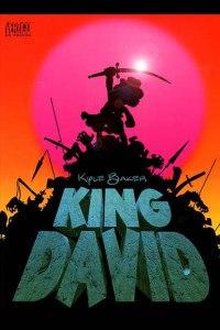 King David OGN