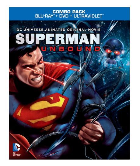 Superman Unbound cvr