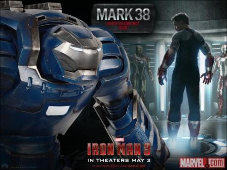 Iron Man 3 Igor