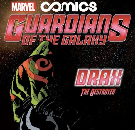 Free Drax Issue