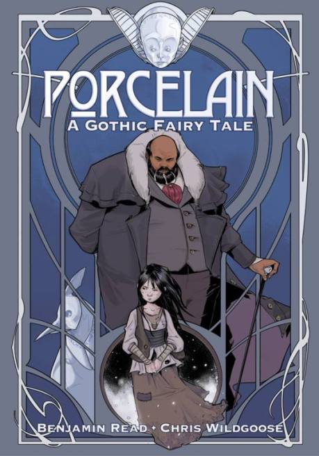 porcelain-a-gothic-fairy-tale-cover-benjamin-read-chris-wildgoose-improper-books