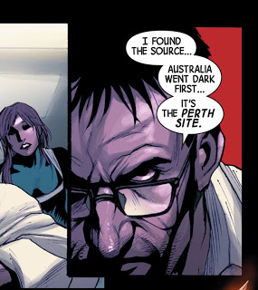 Perth Avengers