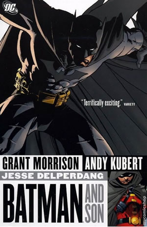 batman-and-son-tpb