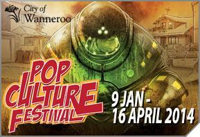 City of Wanneroo pop_culture_festival