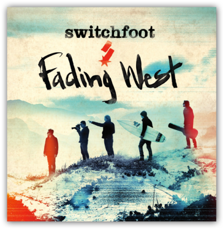 Fading West Album