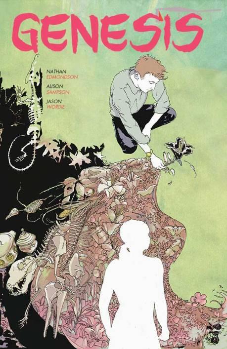 GENESIS_COVER-Image Comics