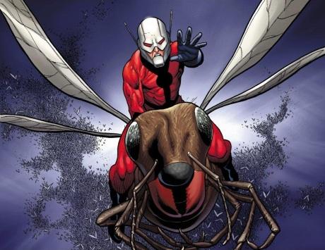 Pym Ant-Man