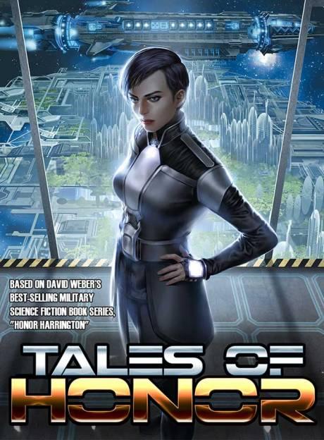 Tales of Honor Comic