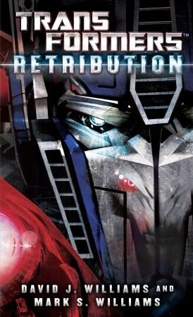 Transformers Retribution