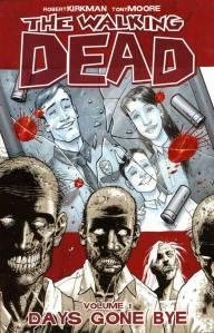 Walking Dead Volume 1