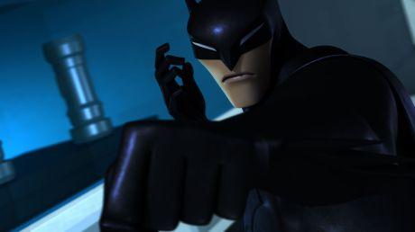 Beware the Batman still
