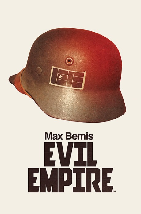 Evil Empire Cover C by Jay Shaw