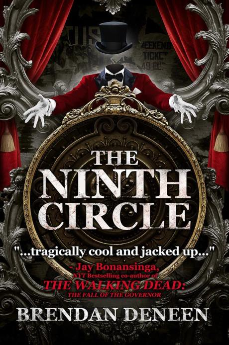 ninth circle cover