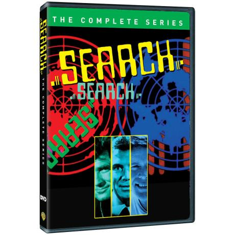 Search-Complete Series box art