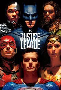 JL Film Poster